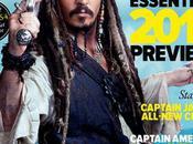 Pirates Caraïbes Jack Sparrow s'offre Empire