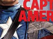 Captain America: teaser secondes