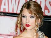 Taylor Swift Elle vision précise l'amitié