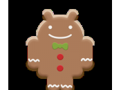 [ANDROID] Gingerbread