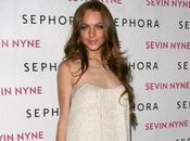 Lindsay Lohan Elle enfin sortie désintox