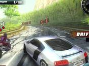 Gameloft baisse prix d'Asphalt iPhone/iPod Touch