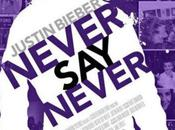 Justin Bieber Découvrez stars seront dans film Never