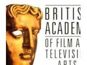site BAFTA scénaristes l'honneur