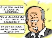 Médiator Jacques Servier conteste l'ampleur