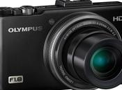 Olympus Compact expert
