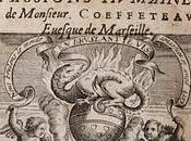 Bibliophilie Tableau affections humaines suivant Passions Coeffeteau (1629)
