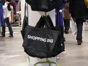 """Shoppinguer"" Londres"