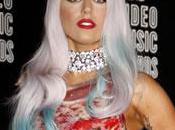 Lady Gaga concert surprise York