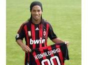 Nouvel épisode série Ronaldinho