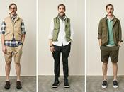 Nonnative 2011 collection lookbook