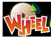 Wheel L'application pour défier amis