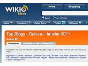 blogs Suisse selon Wikio: place pour Sixième Dimension