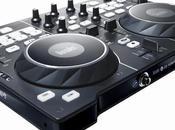 2011 Hercules lance nouvelle table mixage pour numérique
