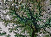 Fractales Google Earth