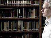 Robert Laffont publiera l'autobiographie Julian Assange