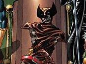 [comics] X-Men Extra Jamais