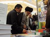 Iran Éditer livre, mission impossible