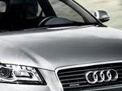 L'Audi élue voiture verte l'année 2010