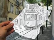 Inspirations Pencil Camera Heine
