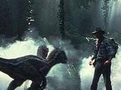 Jurassic Park inspiré Heavy Rain