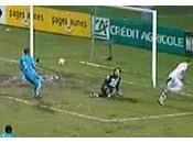 Vidéos Evian Marseille (OM), buts résumé janvier 2011