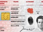 2011 Nouvelle année, nouvelle carte d'identité