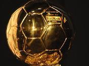 FIFA Ballon d'or 2010 gagnant