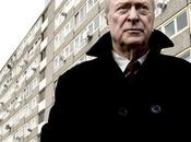 """Harry Brown"" Daniel Barber"