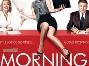 Morning Glory L'affiche française définitive