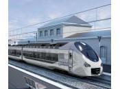 trains Alstom Coradia Polyvalent supplémentaires pour région Auvergne