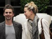 Kate Hudson Elle serait enceinte Matthew Bellamy