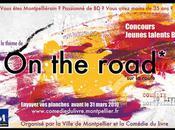 Montpellier (34) Concours Jeunes Talents
