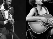 Chanson, Deux Artistes Marvin Gaye Corinne Bailey