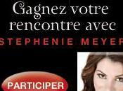 Rencontrez Stephenie Meyer! (concours réservé France)