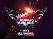 Music Awards 2011 quel sera concert l'année