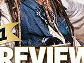 Pirates Caraïbes Johnny Depp d'EW