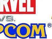 Marvel Capcom après trailer nouvelles images