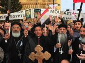 chant martyrs d'Alexandrie