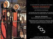 Exposition Miles Hyman Galerie Arts Graphiques Paris