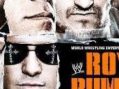 Royal Rumble 2011 combats