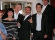 Odile, Suède Ukulele Orchestra