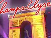 premières minutes Champs-Elysées (VIDEO)
