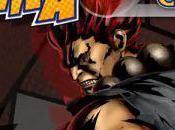 Marvel Capcom Akuma Taskmaster confirmés vidéo