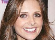 Sarah Michelle Gellar retour dans nouvelle série 2011