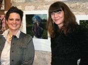 Deux artistes, expo
