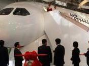 Boeing chinois commercialisé dans