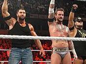 John Cena disqualifié face Punk