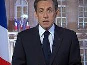 recette vœux 2011 Nation Président République, Nicolas Sarkozy