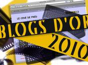 Blogs d'Or nominations International